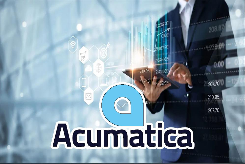 AAcumatica